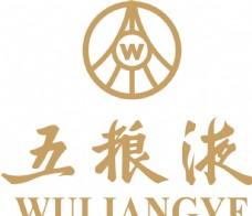 五粮液logo图片