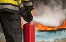 消防员素材图片