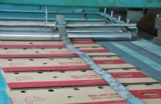 纸箱厂图片