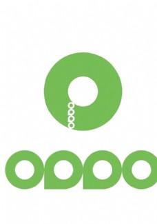 环形logo图片