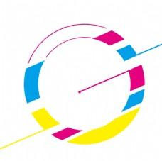 圆圈符号图片