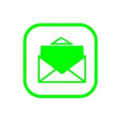 信件邮箱标志图片