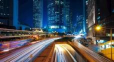 香港城市图片