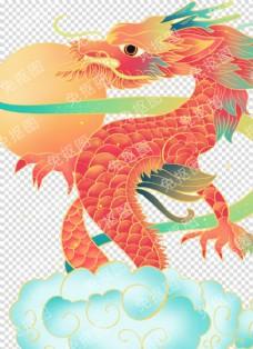 中国风高清PNG免抠不分层图片