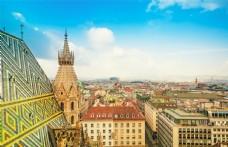 欧洲城市图片