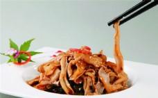 酱香蒸饺图片