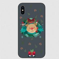 圣诞手机壳图片