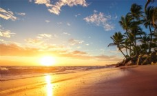 海滩沙滩图片