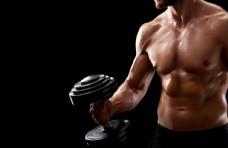 健身背景图片