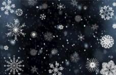 雪花样式图片