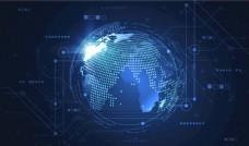全球化网络连接通讯技术通信图片