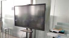 教学显示器图片