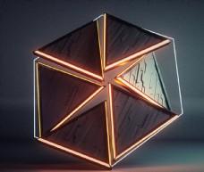 三角形图片