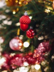 圣诞树图片