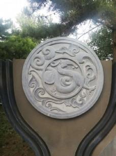 石雕雕刻雕花图片