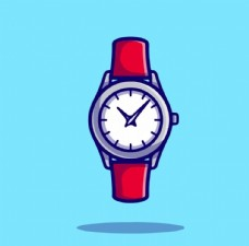 卡通手表图片