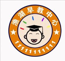 幼儿园园徽图片