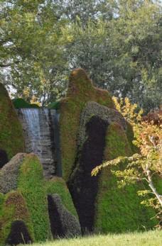 园林风景图片