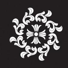 徽章绣章刺绣图案肩章贴绣图片