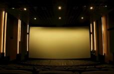 博纳影城江北天街店IMAX屏幕图片