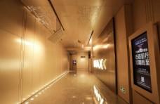 博纳影城江北天街店imax走廊图片