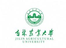 吉林农业大学校徽LOGO图片