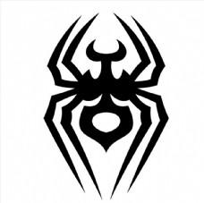蜘蛛图标图片