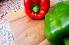 柿子椒图片