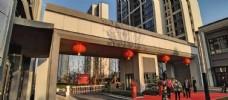 南京远洋万和四季大门口照片图片