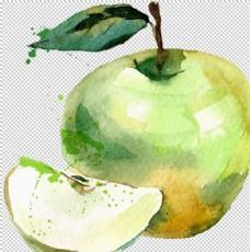 青苹果图片