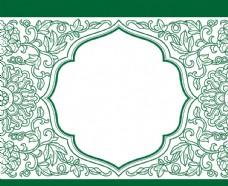 传统中式纹样花纹图片