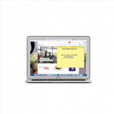 C4D模型笔记本图片