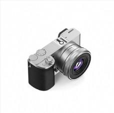 C4D模型数码单反相机图片