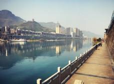 铜仁贵州第一河沿河县贵州图片