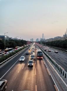 天桥景观图片