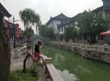 河北省滦州古城图片