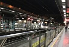 上海地铁图片