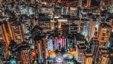 摩天楼图片