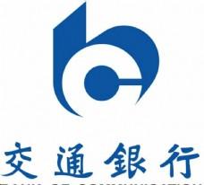 交通银行logo图片