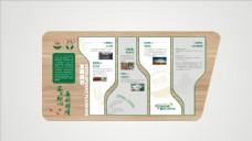 农业文化墙图片