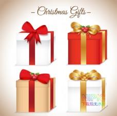 文件圣诞礼物模版礼包格式礼物图片