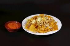 墨西哥玉米片图片