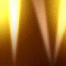 金色舞台灯光背景素材