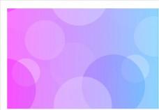 红蓝汽泡背景图片