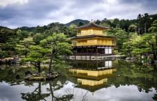 日式楼房图片