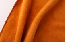 黄金绒面料材质图片