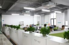 工厂办公室图片