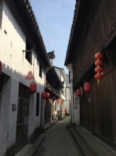 尚阳老街图片