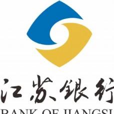 江苏银行logo图片