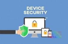 背景ai保护设备安全锁电脑图片